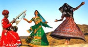 Dances of Rajasthan