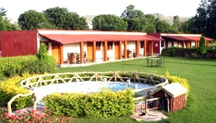 Hill View Holiday Resort