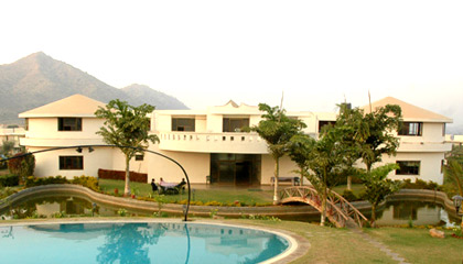 Jeevan Tara Club & Resorts