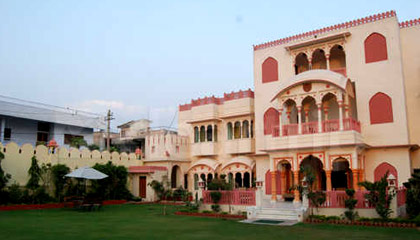 Bharat Mahal Palace Jaipur Discount Booking Reservation