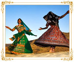 Dance Music Rajasthan