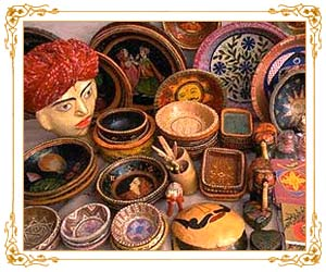 Image result for Rajasthan Painting & Handicrafts