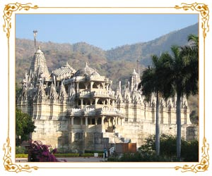 Rajasthan Temple Tour