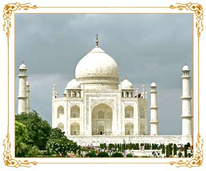 Taj Mahal India Tour